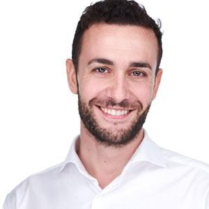 David Natale at Optiver