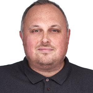 Max Michael at Optiver