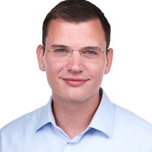 Contact Nikolas Weber at Optiver