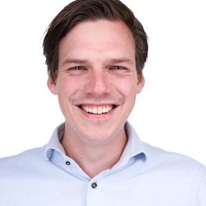 Contact Werner Schreiter at Optiver